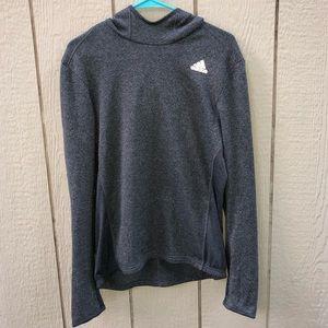 Adidas Climalite hoodie size medium